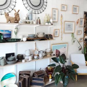 Homewares & Ceramics