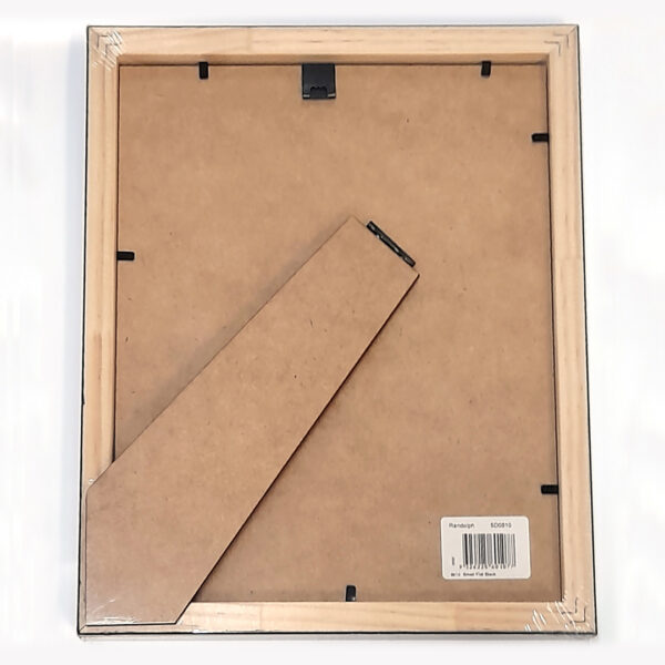 Picture Frame with Stand