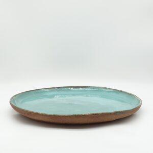 Platter Foot ring Carys Martin