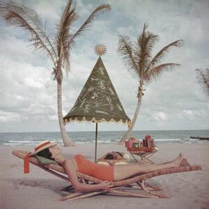 Palm Beach Idyll Slim Aarons