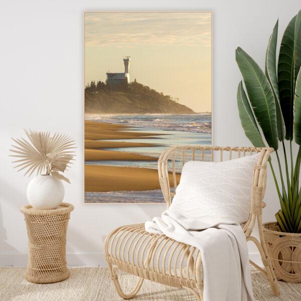 Pt Cartwright Canvas Print Wall Art