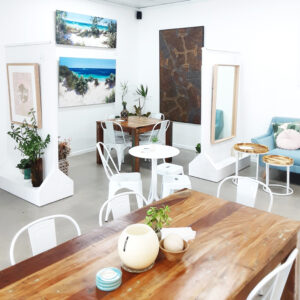 Art Gallery Café