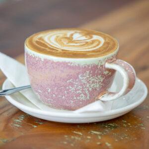 Bare Bones Coffee
